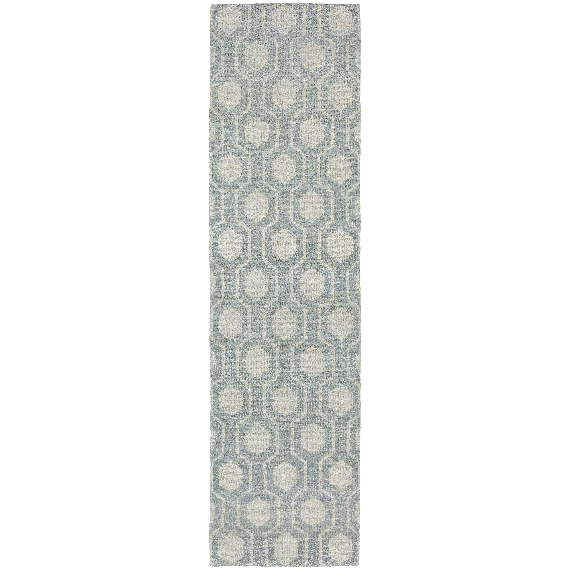 "Tommy Bahama Home Maddox 56506 Blue/Beige-Area Rug-Tommy Bahama Home-3' 6"" X 5' 6""-The Rug Truck"