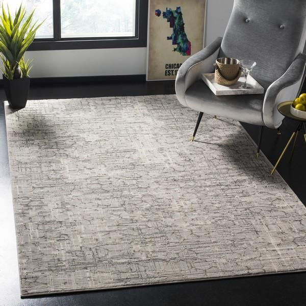 Safavieh Meadow 171 Grey-Area Rug-Safavieh-The Rug Truck