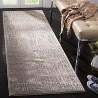 Safavieh Meadow 317 Ivory / Grey-Area Rug-Safavieh-The Rug Truck