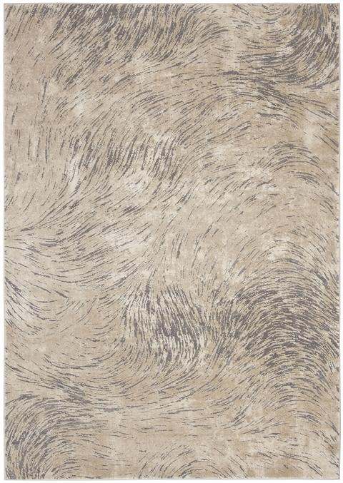 Safavieh Meadow 323 Ivory / Grey-Area Rug-Safavieh-The Rug Truck