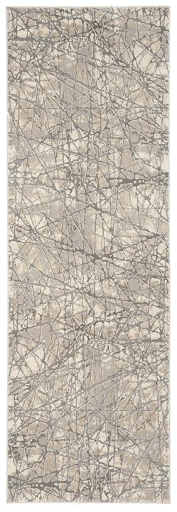 Safavieh Meadow 324 Beige / Grey-Area Rug-Safavieh-The Rug Truck