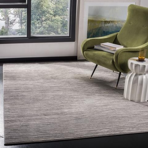 Safavieh Meadow 342 Ivory / Grey-Area Rug-Safavieh-The Rug Truck