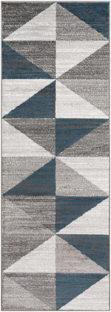 "Monte Carlo MNC-2307 Light Gray Area Rug-Area Rug-Surya-3'11"" x 5'7""-The Rug Truck"