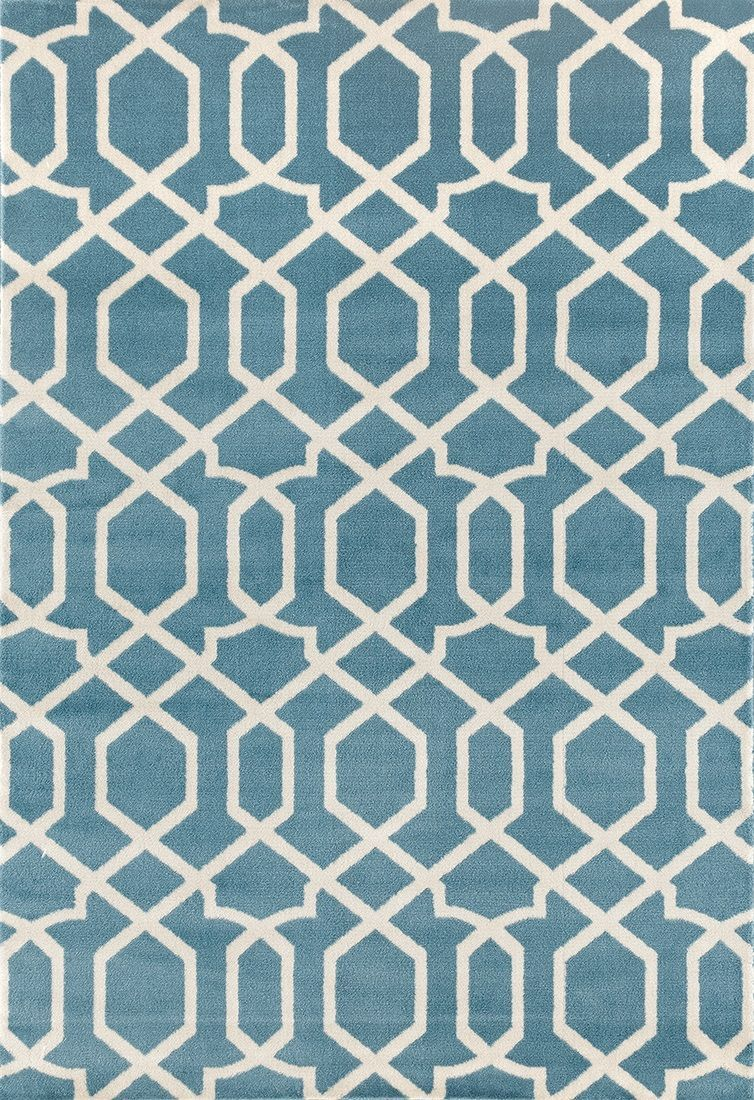 Toscana 304 Blue Area Rug-Area Rug-World Rug Gallery-2' x 3'-The Rug Truck