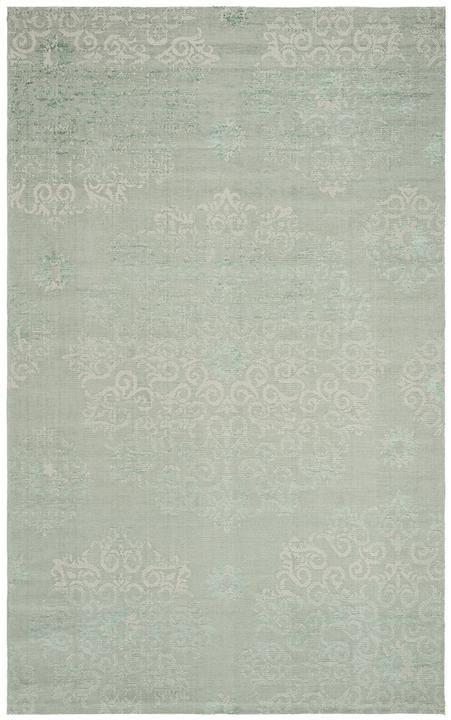 Safavieh Palazzo Light Green / Light Grey-Area Rug-Safavieh-The Rug Truck
