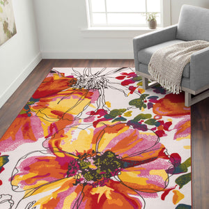 Avora 503 Multi Area Rug-Area Rug-World Rug Gallery-The Rug Truck