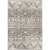 "Palmetto Living Casablanca Tribal 07 Silverton Area Rug - 2'3"" x 8'"