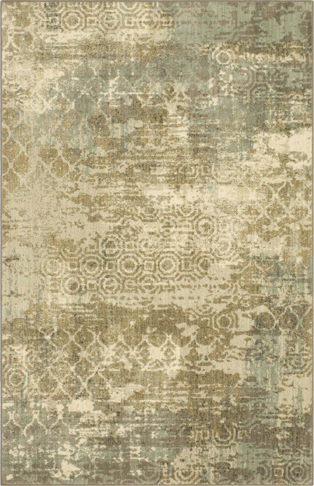 Artisan Frotage Willow Grey by Scott Living Area Rug-Area Rug-Scott Living-The Rug Truck