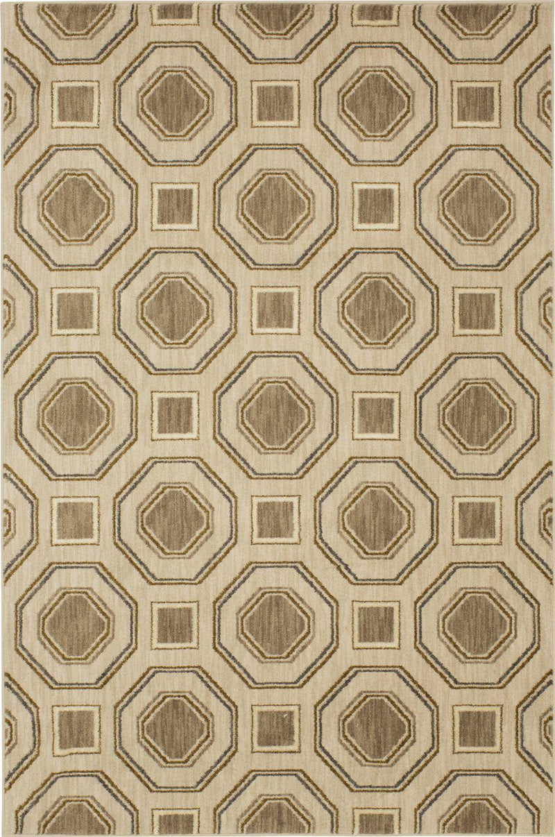 Artisan Octave Linen by Scott Living Area Rug-Area Rug-Scott Living-The Rug Truck