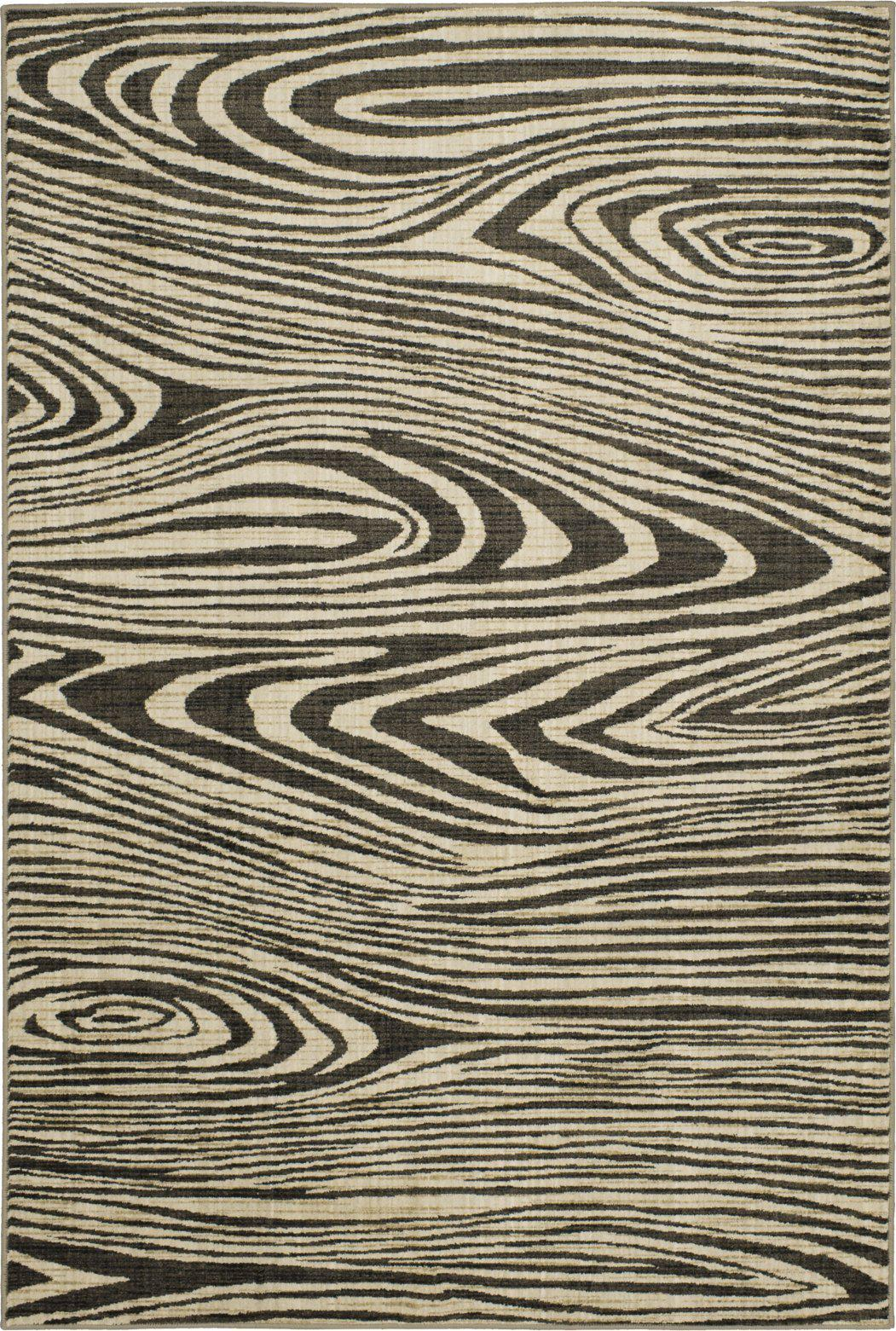 Expressions Woodland Onyx by Scott Living Area Rug-Area Rug-Scott Living-The Rug Truck