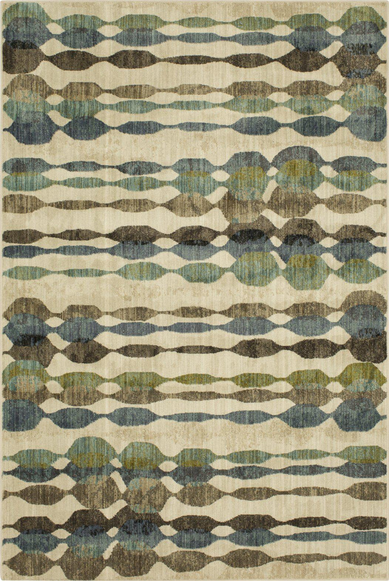 Expressions Acoustics Lagoon by Scott Living Area Rug-Area Rug-Scott Living-The Rug Truck