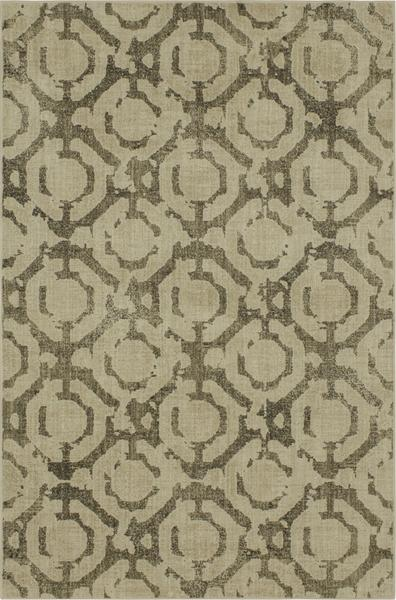 Expressions Motif Dark Linen by Scott Living Area Rug-Area Rug-Scott Living-The Rug Truck