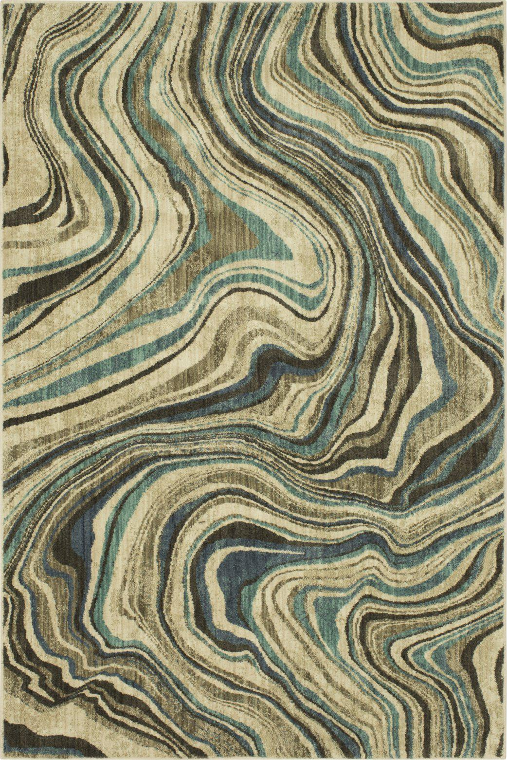 Expressions Sediment Lagoon by Scott Living Area Rug-Area Rug-Scott Living-The Rug Truck
