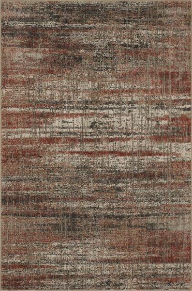 Expressions Craquelure Ginger by Scott Living Area Rug-Area Rug-Scott Living-The Rug Truck
