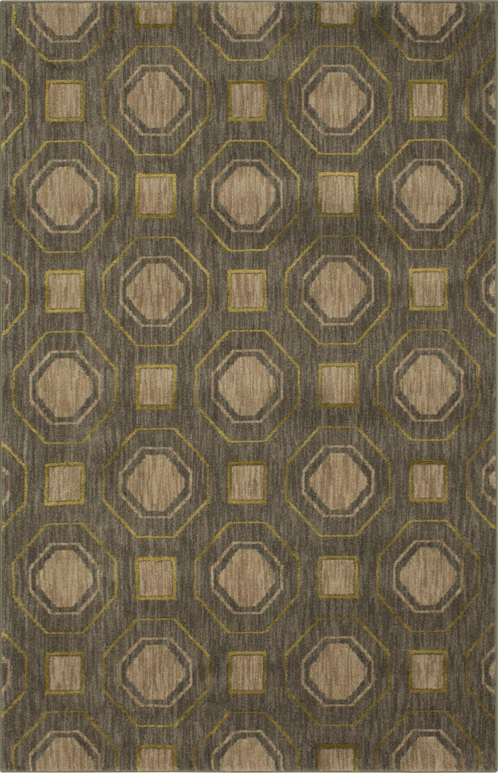 Artisan Octave Smokey Grey by Scott Living Area Rug-Area Rug-Scott Living-The Rug Truck