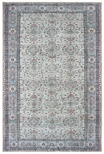 "The Rug Truck Shayna 85814 Ivory Area Rug (8' 3"" X 11' 6"")"