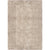 "Palmetto Living Cotton Tail Solid Beige  Area Rug - 2'3"" x 8'0"""