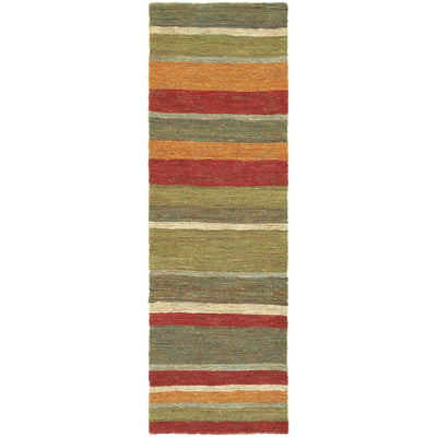 "Tommy Bahama Home Valencia 57706 Multi/Multi-Area Rug-Tommy Bahama Home-2' 6"" X 8' 0""-The Rug Truck"