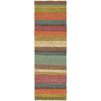 "Tommy Bahama Home Valencia 57707 Multi/Multi-Area Rug-Tommy Bahama Home-2' 6"" X 8' 0""-The Rug Truck"
