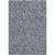 "Palmetto Living Cotton Tail Harrington Navy Area Rug - 2'3"" x 8'0"""