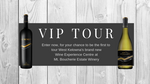 VIP Winery Tour