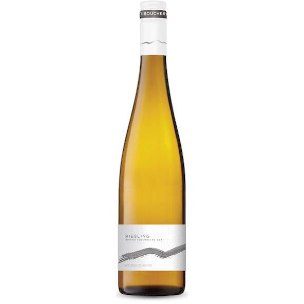 2019 Riesling WC