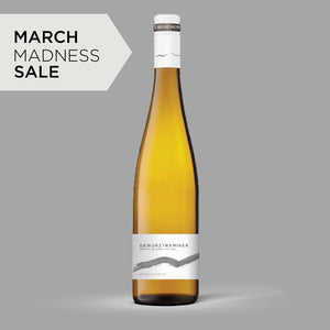 2018 Gewürztraminer - March Madness