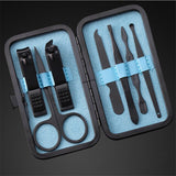 Travel Stainless Steel Manicure Set