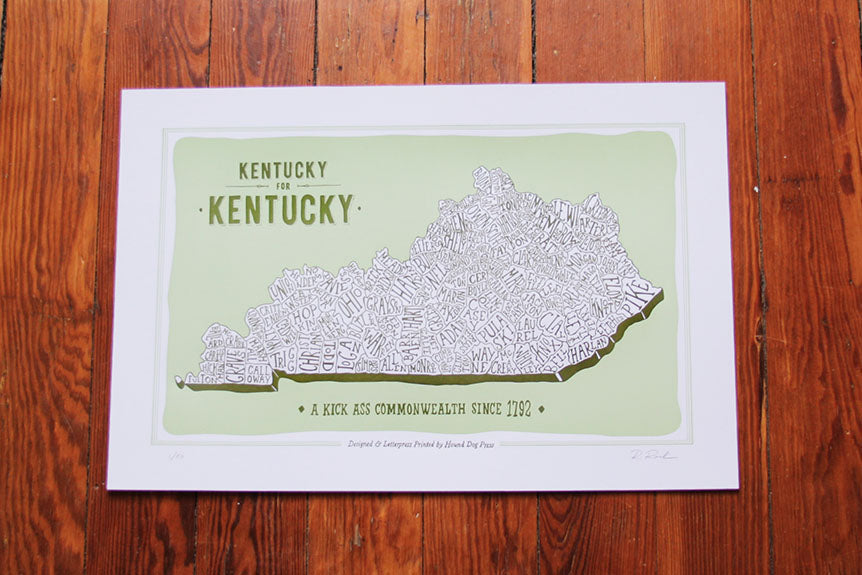 120 Kick-Ass Counties Print Is Back!