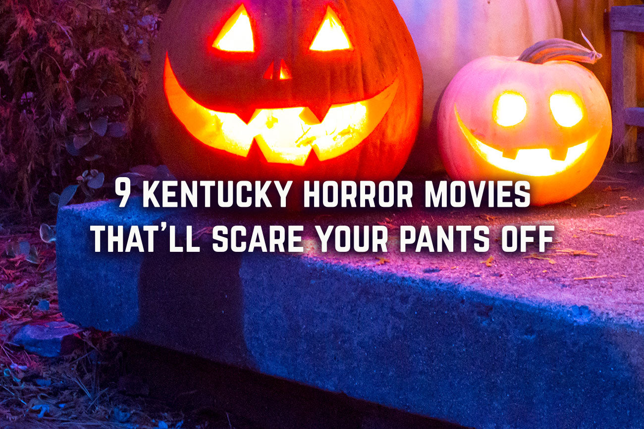 9 Kentucky Halloween Movies That Will Scare Your Pants Off