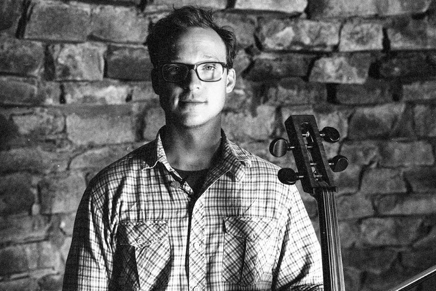 Music in Action: Ben Sollee