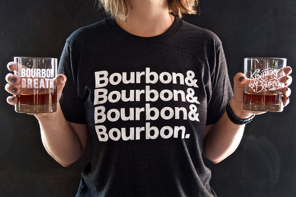 Let's Make Bourbon The Official State Beverage Of Kentucky