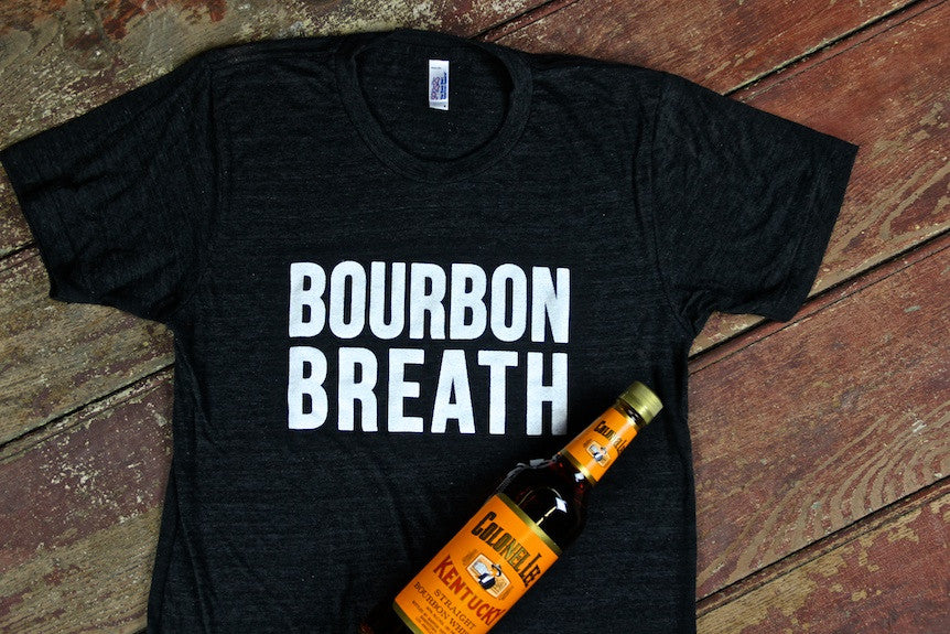 BOURBON BREATH