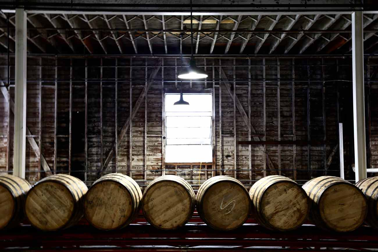 In Search of Bourbon's X-Factor