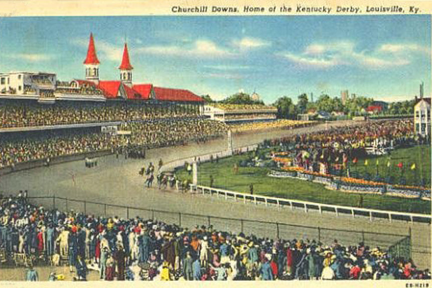 Become an Instant Kentucky Derby Expert