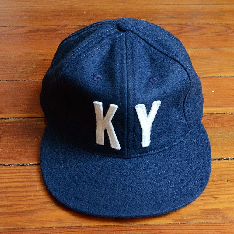 Ebbets Hats are Back!