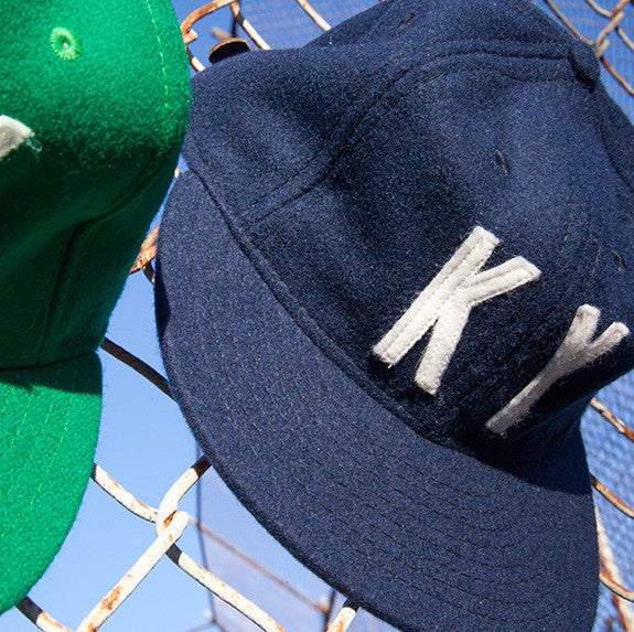 Ebbets Hats are Back in Full Swing!