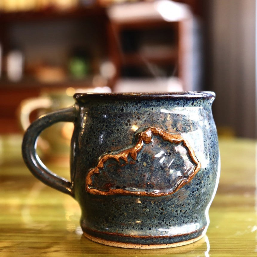Kentucky Mugs Y'all!