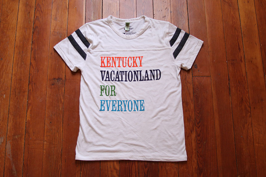 Kentucky Vacationland for Everyone