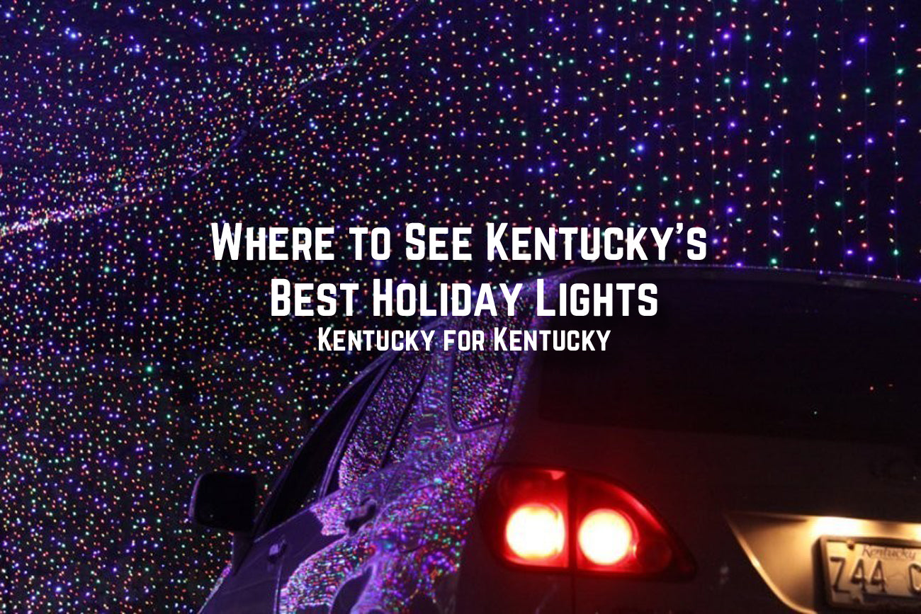 Lights Around Kentucky