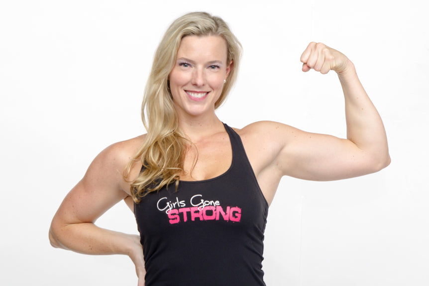 Molly Galbraith: <br>Kentucky Strong