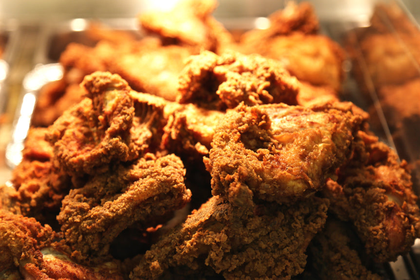 Kentucky's Best Fried Chicken