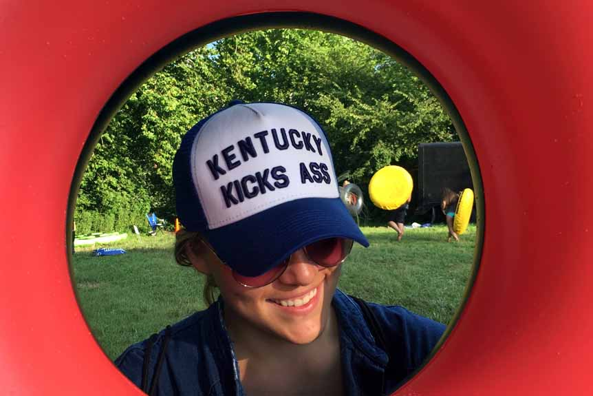 KY for KY's Totally Tubular Tube-A-Thon Event Photos!