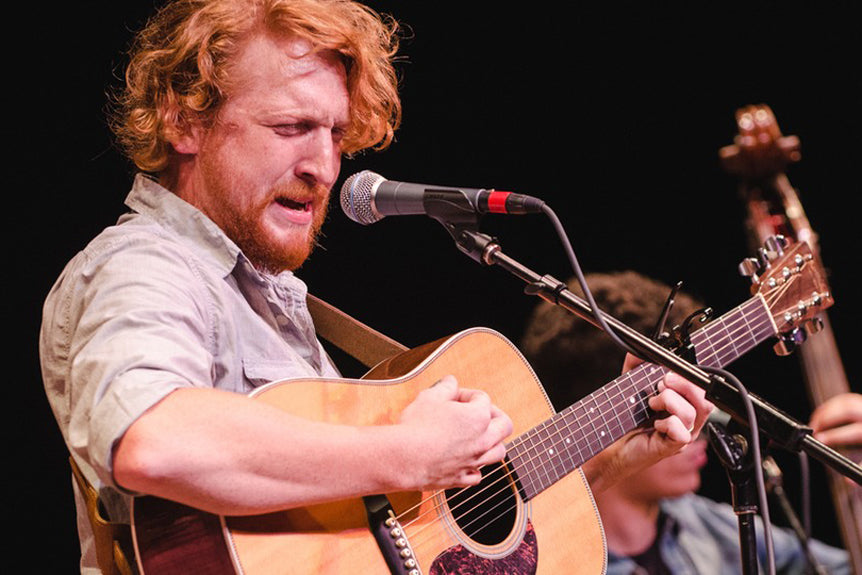 Tyler Childers: Defender of the Commonwealth