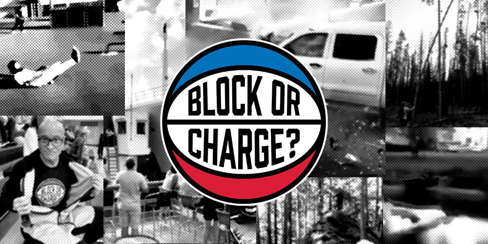 The Chaotic Good of Block Or Charge?