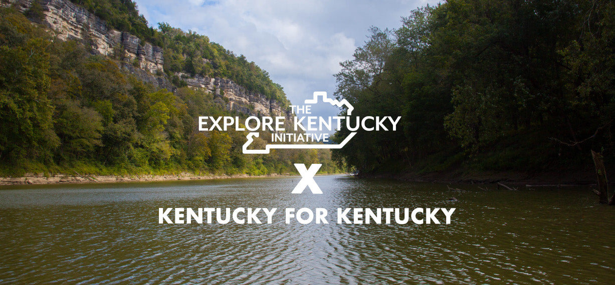 Explore Kentucky x KYforKY