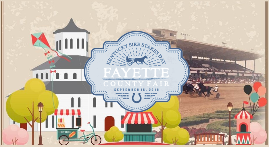 Fayette County Fair @ The Red Mile