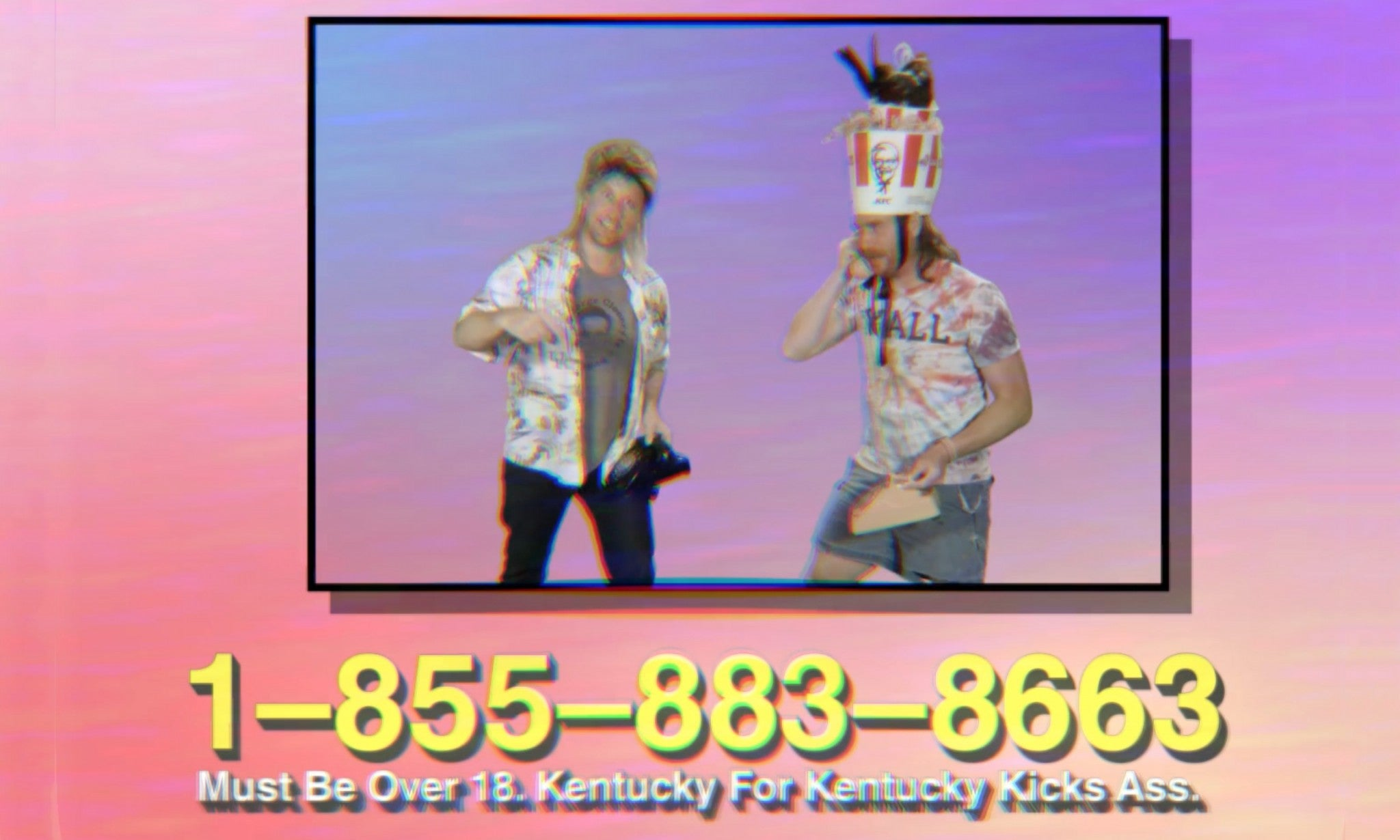 My Old Kentucky Hotline