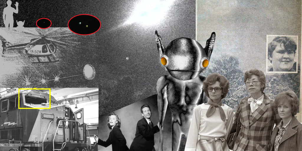 Ufo Over Louisville Christmas 2020 15 Times Aliens Definitely Visited Kentucky – KY for KY Store