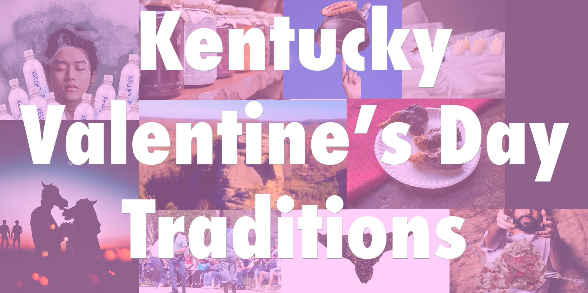 Kentucky Valentine's Day Traditions You Never Knew Existed